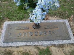 Betty L Andersen