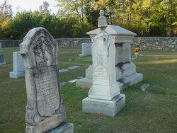 Mary Letherd <i>Lunsford</i> Douglass