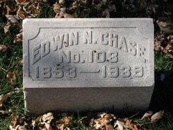 Edwin N Chase