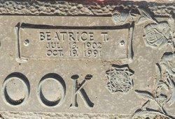 Beatrice T. Ashbrook