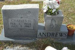 Charles H Andrews