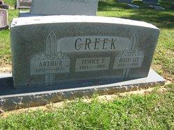 Arthur Creek