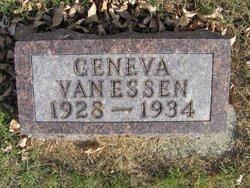 Geneva Van Essen