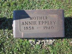 Annie <i>Wickman</i> Eppley