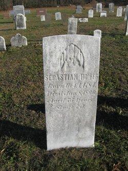 Sebastian Hower
