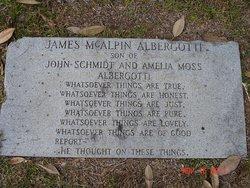 James McAlpin Albergotti