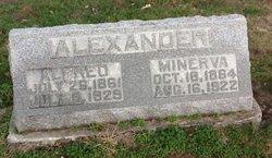 Alfred Alexander