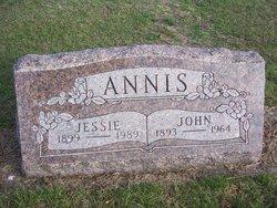 Jessie May Annis