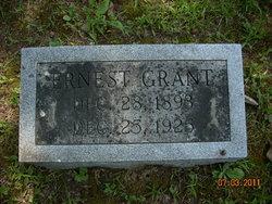 Ernest Grant