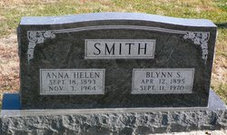 Anna Helen <i>McKittrick</i> Smith