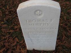Thomas F. Murphy