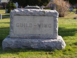 Clara T. <i>Wing</i> Guild