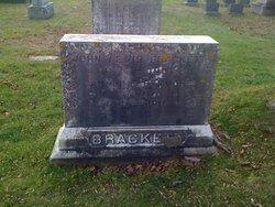 Caroline B <i>Moore</i> Brackett