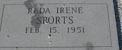 Reda Irene Sports