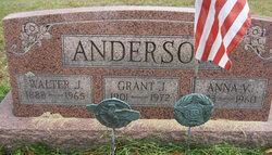 Anna Victoria Anderson