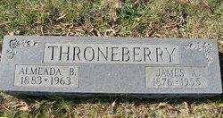 Almeada B. Throneberry