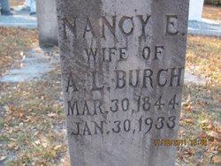 Nancy Elizabeth <i>Gay</i> Burch