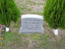 David Keith Hutchison