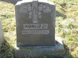 Angelo Abruzzi