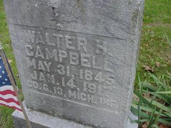 Walter Henry Campbell