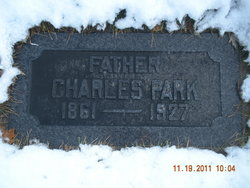Charles Sutton Park