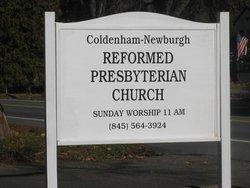 Coldenham Cemetery