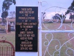 Stuart Town General Cemetery