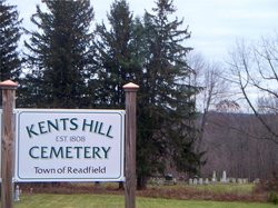 Kents Hill Cemetery