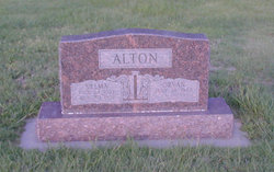 Orvan Alton