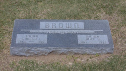 Alice N. Brown