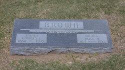Charles F. Brown