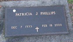 Patricia J. Phillips