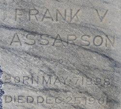 Frank V. Assarson