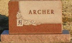 Harry Ross Archer