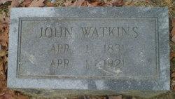 John L. Watkins