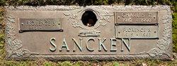 Florence B <i>Bouchat</i> Sancken
