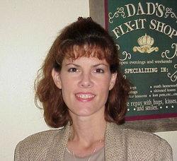Kimberly Kay <i>Ward</i> McKinney