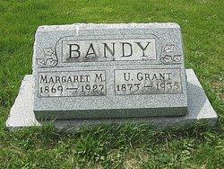 U Grant Bandy