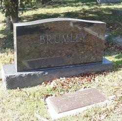 Mrs Mary Louise Woodie <i>Ferrell</i> Brumley