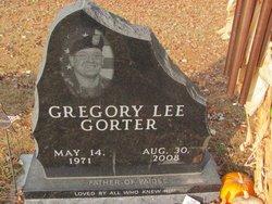 Sgt Gregory Lee Gorter