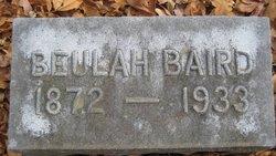Buelah Baird
