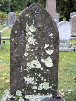 Mary Harriet <i>Boudinot</i> Case