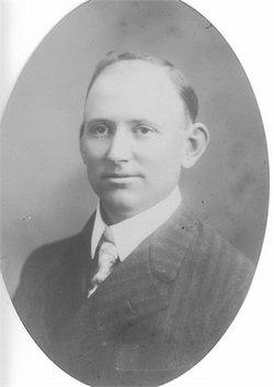 Edwin Everett Bert McClure