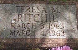 Teresa Marie Ritchie