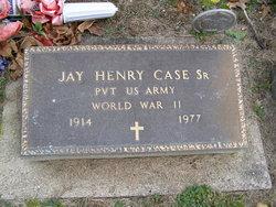 Jay H. Case, Jr