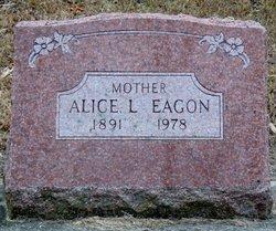 Alice L. Eagon