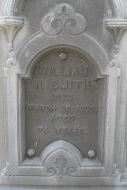 William N Smith