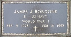 James J. Bordone, Jr