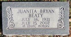 Juanita Hope <i>Bryan</i> Beaty