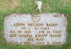 John Nelson Baird